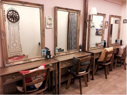 新宿駅周辺でヘアセットが安い美容院まとめ 2 500円以下のメニュー